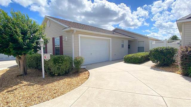2465 Dundee Terrace, The Villages, FL 32162 (MLS #A4501237) :: Bridge Realty Group