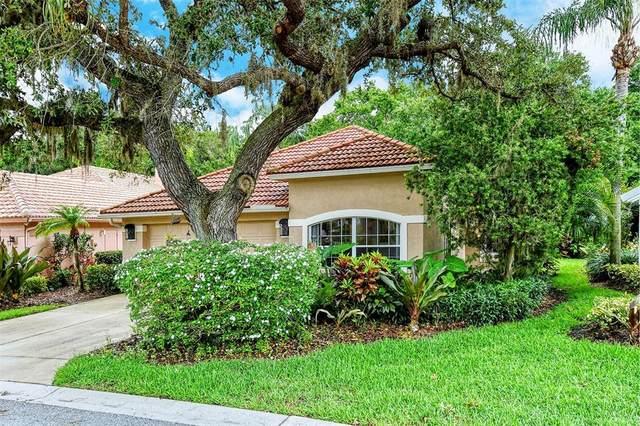 8025 Bobcat Circle, Sarasota, FL 34238 (MLS #A4501241) :: Frankenstein Home Team