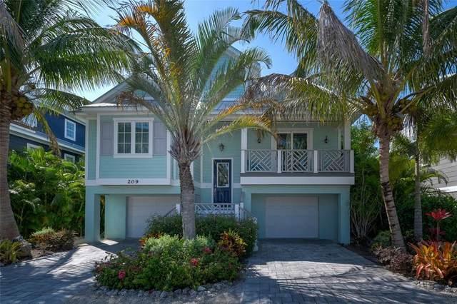 209 65TH Street, Holmes Beach, FL 34217 (MLS #A4501246) :: RE/MAX Premier Properties