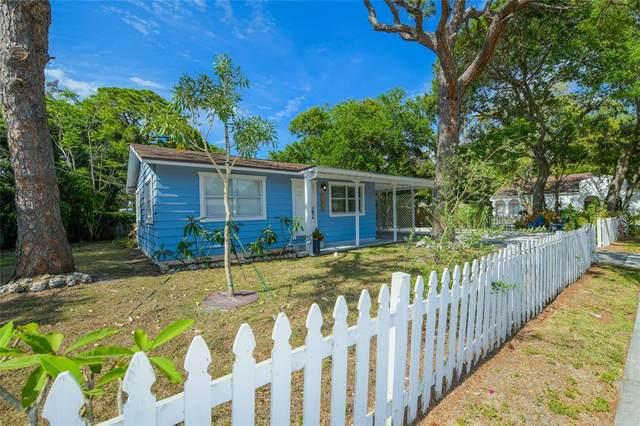 1389 19TH Street, Sarasota, FL 34234 (MLS #A4501257) :: RE/MAX Premier Properties