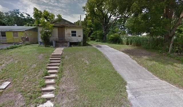 309 Weaver Avenue, Lake Wales, FL 33853 (MLS #A4501285) :: Premium Properties Real Estate Services