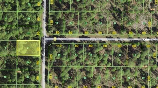 2473 Hoover Street, Port Charlotte, FL 33953 (MLS #A4501302) :: Armel Real Estate