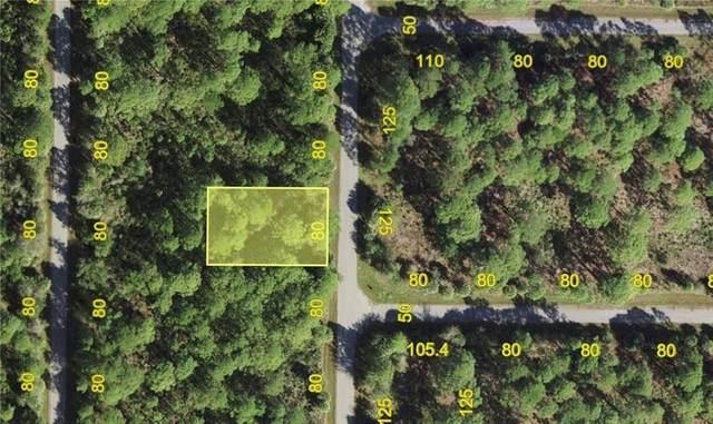 2489 Hoover Street, Port Charlotte, FL 33953 (MLS #A4501304) :: Armel Real Estate