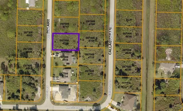 Polaris Road, North Port, FL 34291 (MLS #A4501315) :: The Price Group