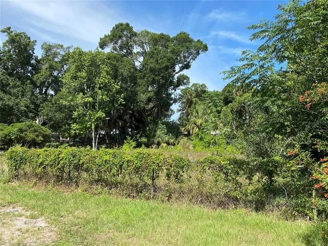 Cocoanut Avenue, Sarasota, FL 34234 (MLS #A4501338) :: Vacasa Real Estate