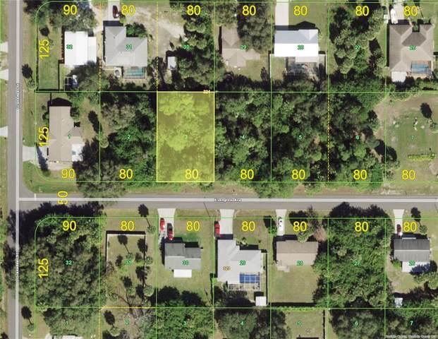18370 Evenglow Avenue, Port Charlotte, FL 33948 (MLS #A4501340) :: Team Pepka