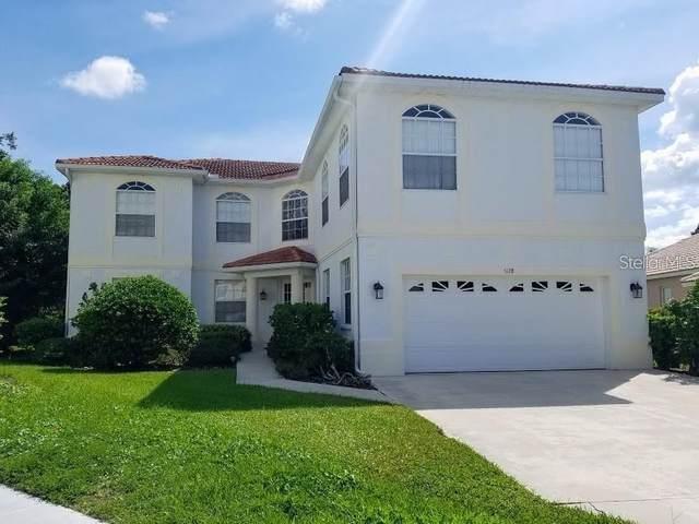 5128 Timber Chase Way, Sarasota, FL 34238 (MLS #A4501426) :: Medway Realty