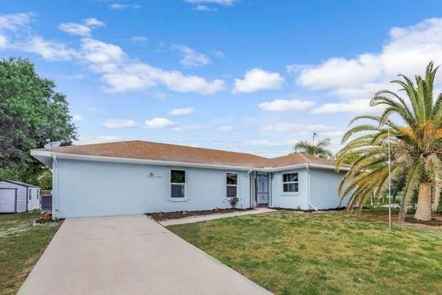 9404 Brewton Avenue, Englewood, FL 34224 (MLS #A4501437) :: Everlane Realty