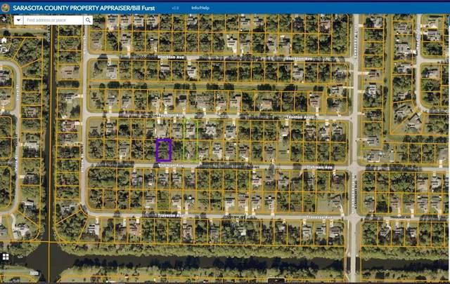 Tishman Avenue, North Port, FL 34286 (MLS #A4501487) :: Your Florida House Team