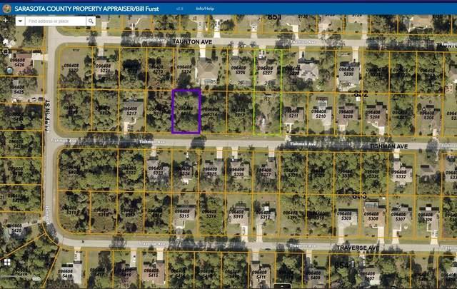 Tishman Avenue, North Port, FL 34286 (MLS #A4501488) :: The Price Group