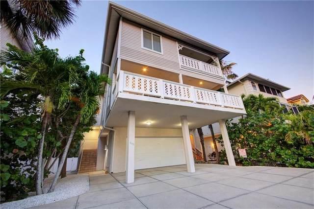 555 Beach Road, Sarasota, FL 34242 (MLS #A4501507) :: Kelli and Audrey at RE/MAX Tropical Sands