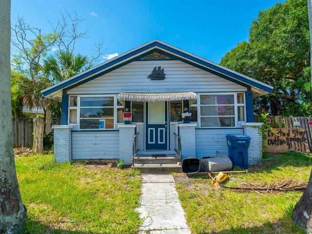 1201 27TH Avenue W, Bradenton, FL 34205 (MLS #A4501550) :: Vacasa Real Estate