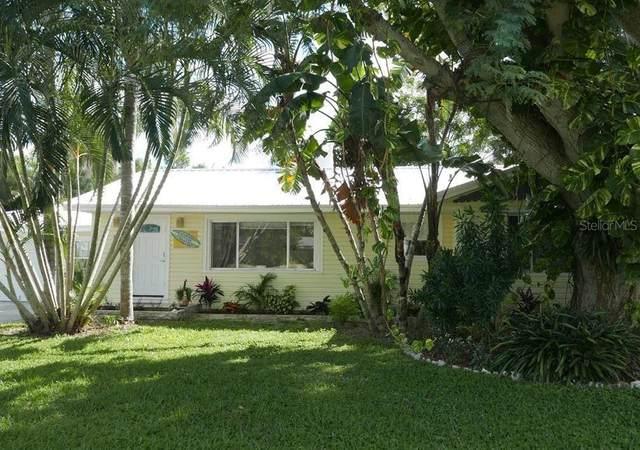 1712 Cheyenne Street, Sarasota, FL 34231 (MLS #A4501555) :: Godwin Realty Group