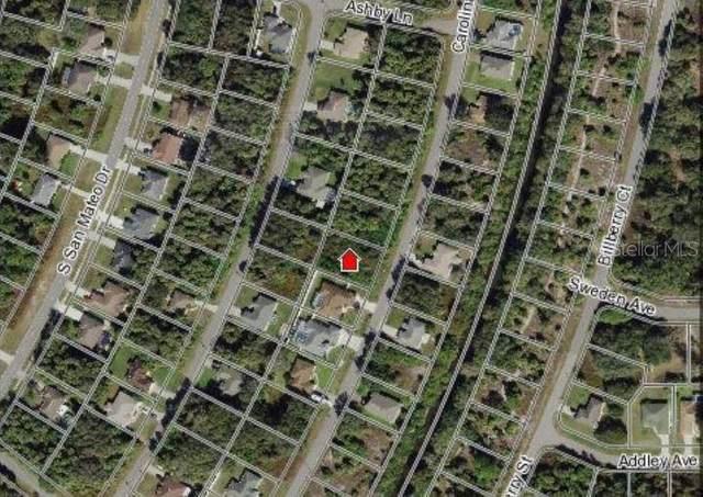 0 (Lot 6) Carolina Street, North Port, FL 34288 (MLS #A4501572) :: Cartwright Realty