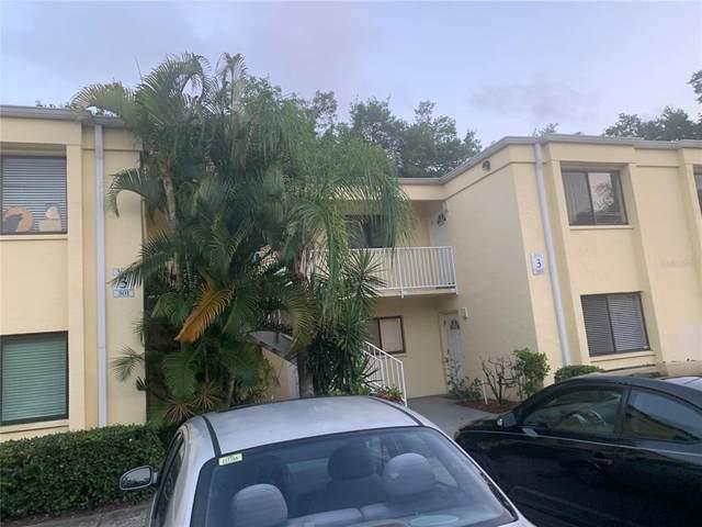 5310 26TH Street W #302, Bradenton, FL 34207 (MLS #A4501603) :: Sarasota Home Specialists