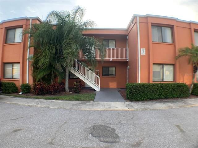 5310 26TH Street W #702, Bradenton, FL 34207 (MLS #A4501635) :: Pepine Realty