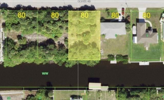 18446 Kerrville Circle, Port Charlotte, FL 33948 (MLS #A4501656) :: Team Pepka