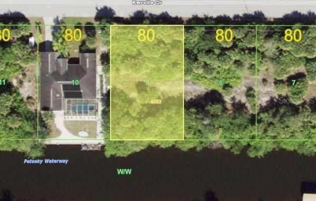 18430 Kerrville Circle, Port Charlotte, FL 33948 (MLS #A4501661) :: Team Pepka