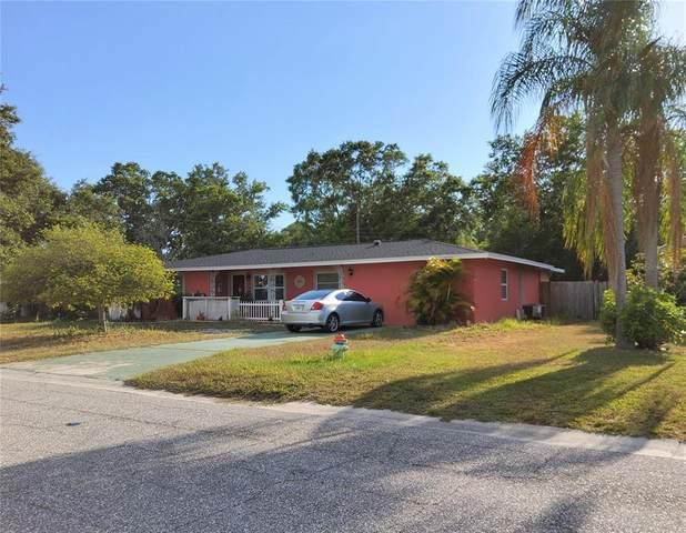 2845 Ridge Avenue, Sarasota, FL 34235 (MLS #A4501669) :: Zarghami Group