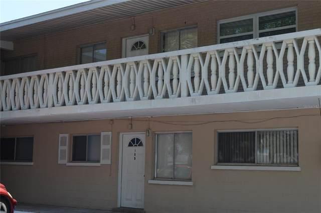 10004 Cortez Road #105, Bradenton, FL 34210 (MLS #A4501674) :: Pepine Realty