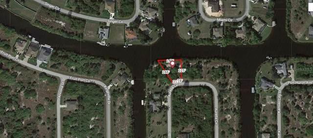 14246 Aurella Circle, Port Charlotte, FL 33981 (MLS #A4501712) :: Sarasota Home Specialists