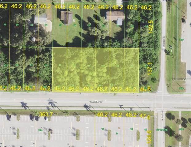840 Carmalita Street, Punta Gorda, FL 33950 (MLS #A4501732) :: Armel Real Estate