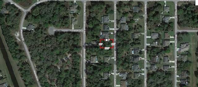 Justica Street, North Port, FL 34288 (MLS #A4501759) :: Everlane Realty