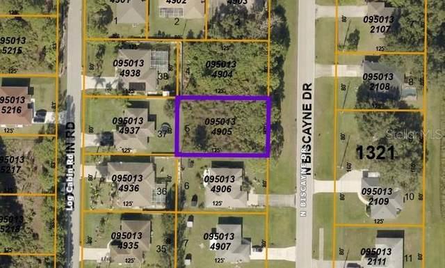 N Biscayne Drive, North Port, FL 34291 (MLS #A4501769) :: Vacasa Real Estate