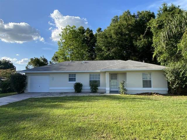 745 NW 66TH Place, Ocala, FL 34475 (MLS #A4501771) :: Bustamante Real Estate