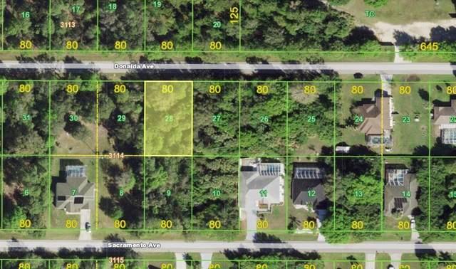 22459 Donalda Avenue, Port Charlotte, FL 33954 (MLS #A4501781) :: Your Florida House Team