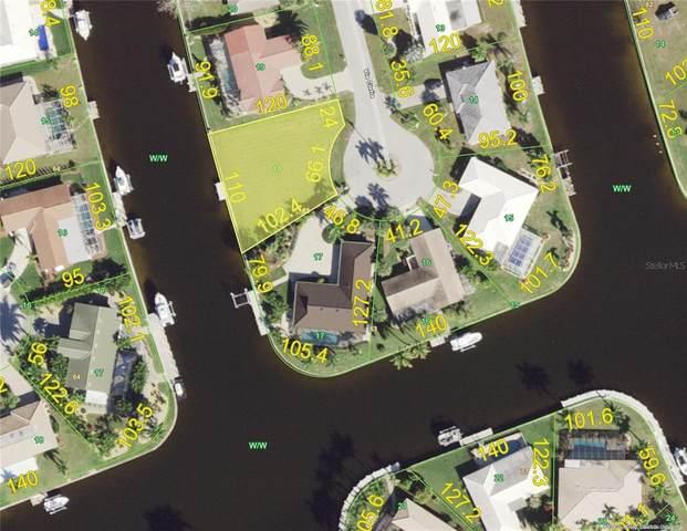 535 Via Cintia, Punta Gorda, FL 33950 (MLS #A4501782) :: Coldwell Banker Vanguard Realty