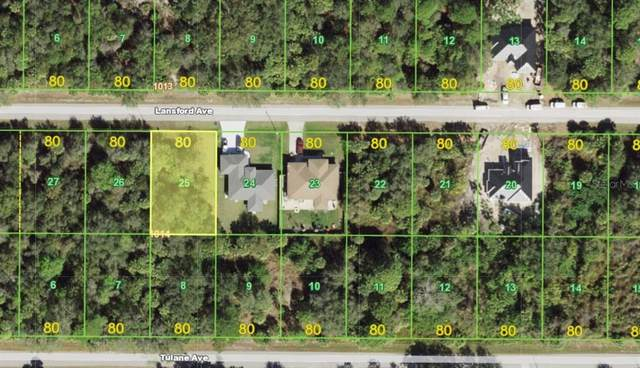 18415 Lansford Avenue, Port Charlotte, FL 33954 (MLS #A4501786) :: The Price Group