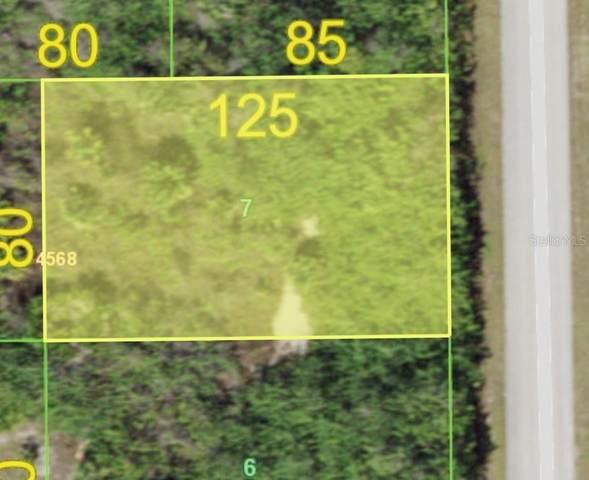 14305 Aurella Circle, Port Charlotte, FL 33981 (MLS #A4501798) :: Sarasota Home Specialists