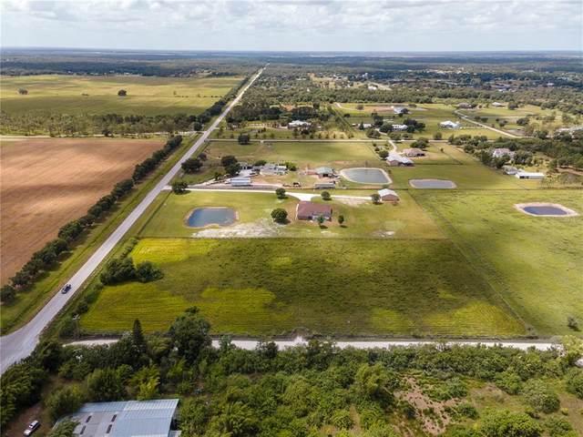 23210 61ST Avenue E, Bradenton, FL 34211 (MLS #A4501804) :: Armel Real Estate