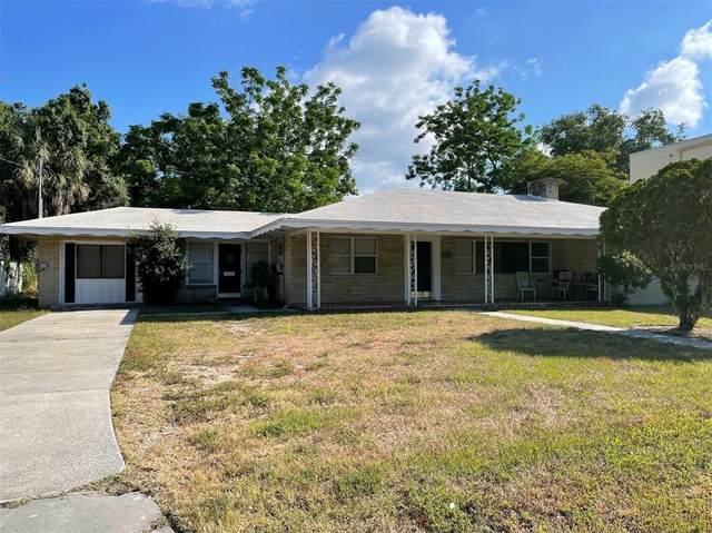 1633 9TH Street, Sarasota, FL 34236 (MLS #A4501820) :: Griffin Group