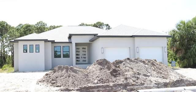 237 West Pine Valley Lane, Rotonda West, FL 33947 (MLS #A4501821) :: Zarghami Group