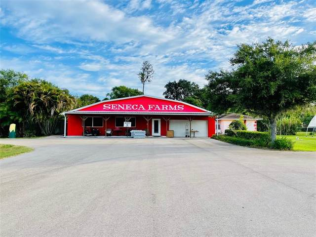10507 Fruitville Road, Sarasota, FL 34240 (MLS #A4501837) :: Zarghami Group