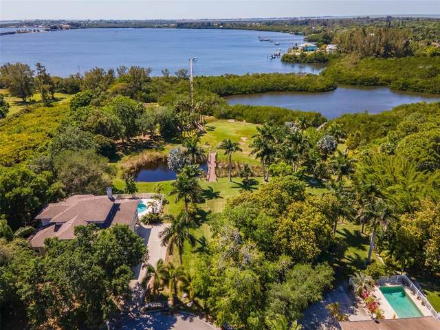 306 79TH Street NW, Bradenton, FL 34209 (MLS #A4501874) :: Armel Real Estate