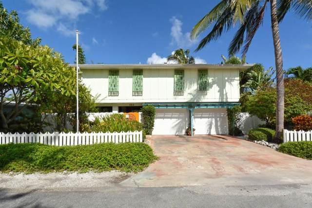 524 Bayview Place, Anna Maria, FL 34216 (MLS #A4501977) :: Expert Advisors Group