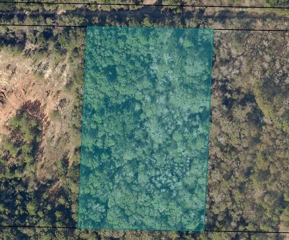 1 Josacs Trail, Milton, FL 32583 (MLS #A4502007) :: Zarghami Group