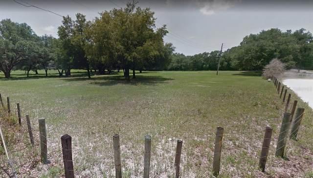 267 Springhill Road, Perry, FL 32347 (MLS #A4502012) :: Lockhart & Walseth Team, Realtors