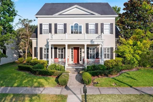 1353 Fern Avenue, Orlando, FL 32814 (MLS #A4502028) :: Godwin Realty Group