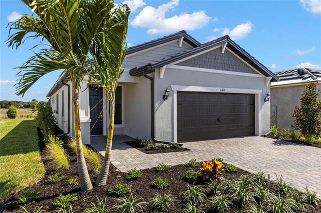 6311 Crested Eagle Lane, Nokomis, FL 34275 (MLS #A4502065) :: The Hustle and Heart Group