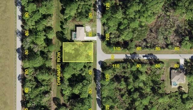 4089 Chippewa Street, Port Charlotte, FL 33981 (MLS #A4502112) :: Frankenstein Home Team