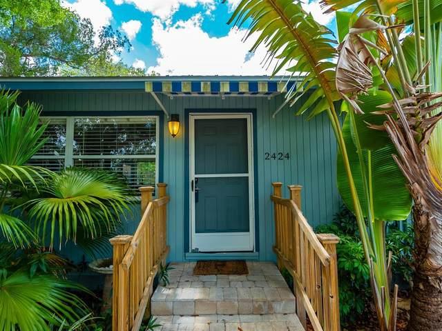 2424 Webber Street, Sarasota, FL 34239 (MLS #A4502132) :: Godwin Realty Group
