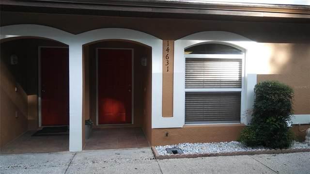 14631 Par Club Circle #14631, Tampa, FL 33618 (MLS #A4502144) :: Delgado Home Team at Keller Williams