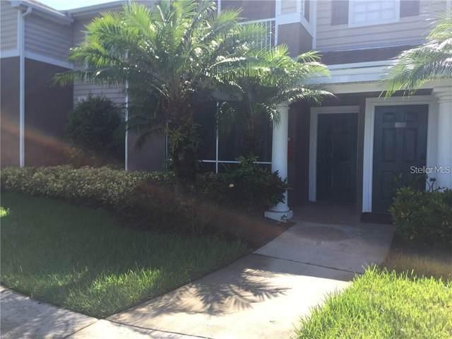 8815 Manor Loop #104, Lakewood Ranch, FL 34202 (MLS #A4502153) :: EXIT King Realty