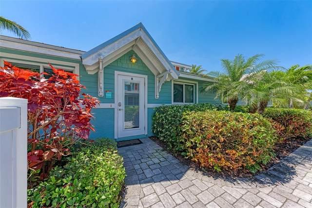 3007 Avenue E B, Holmes Beach, FL 34217 (MLS #A4502165) :: RE/MAX Local Expert