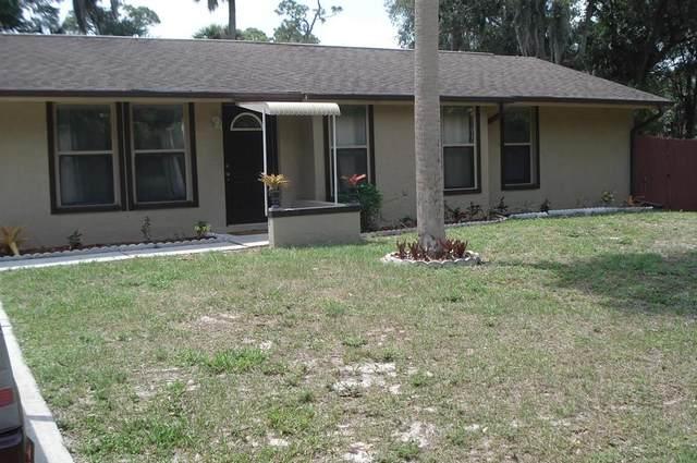 1505 Newton Street, Port Charlotte, FL 33952 (MLS #A4502181) :: The Price Group