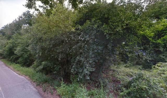 0 Busby Lane, Milton, FL 32571 (MLS #A4502203) :: Zarghami Group